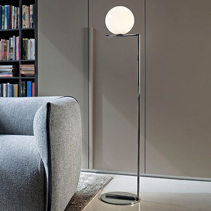 FLOS IC Lights F2 Lampada da Terra in vendita - light41