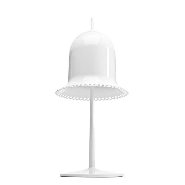 LOLITA TABLE LAMP Moooi Bianco