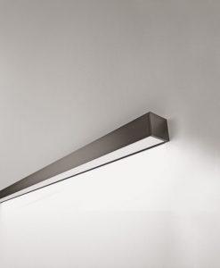MACROLUX MT3_27 Profilo in Alluminio