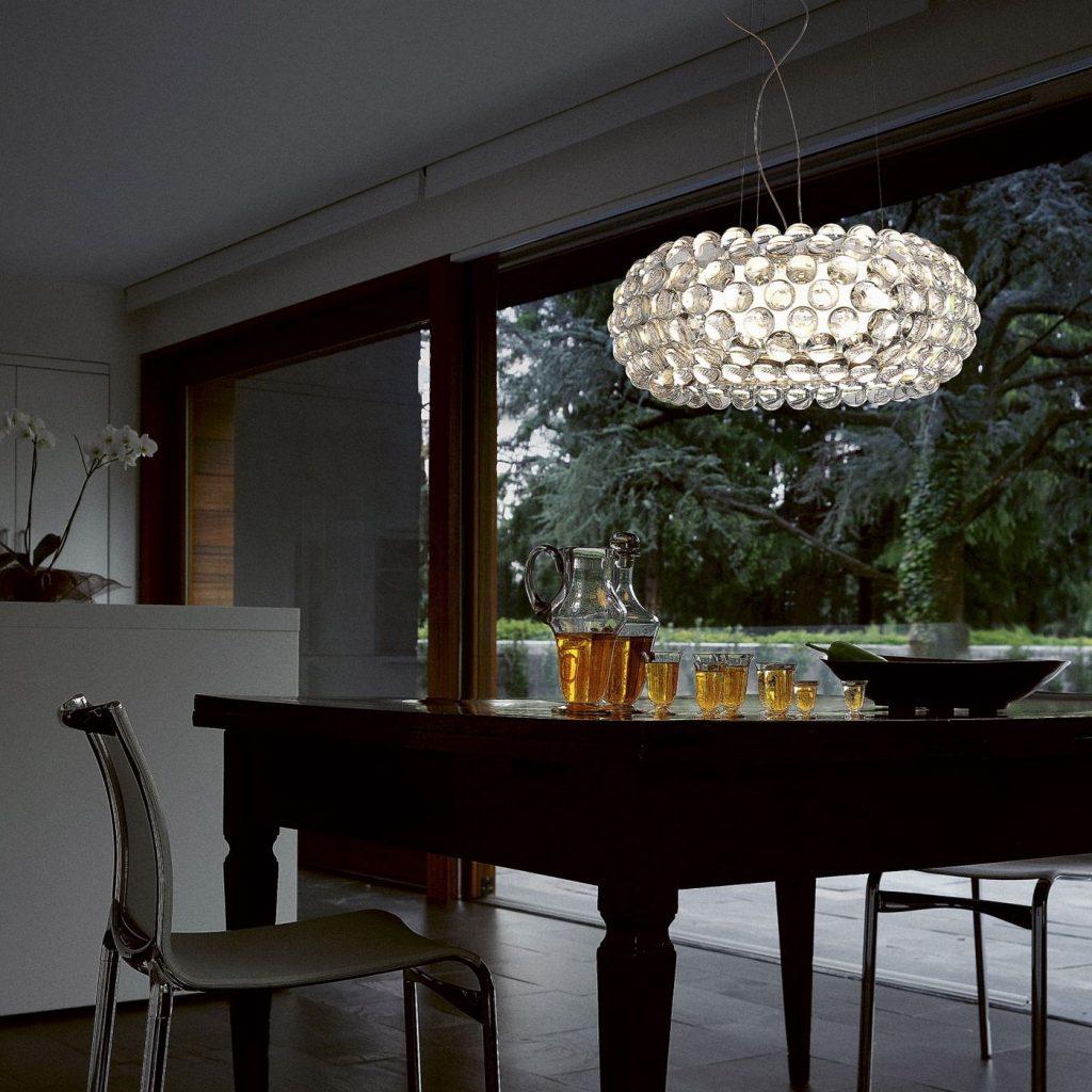 Le migliori lampade a sospensione per la cucina - light41