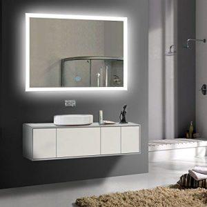 Specchi con Illuminazione LED