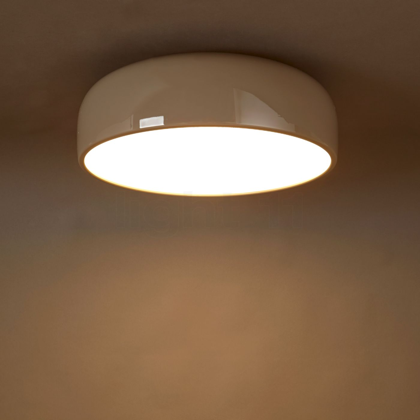 Flos Smithfield Ceiling Hl E Led Light41