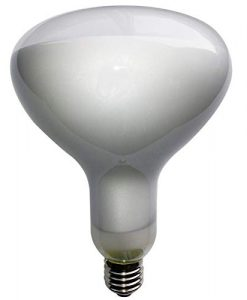 Daylight Italia Lampada Halo R125 H120 120W25 H120 120W